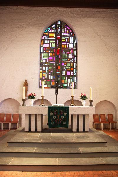 Kirchengemeinde Sandesneben